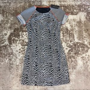 NWT French Connection Dress, Size 4
